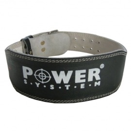 Power System Weighlifting Belt Power Basic