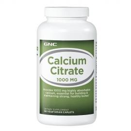 GNC Calcium Citrate