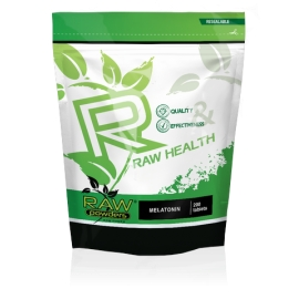 RAW Powders Melatonin