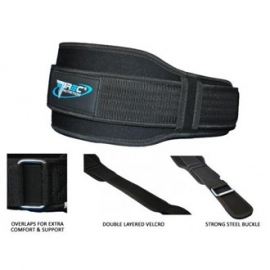 Trec Fabric Double Belt