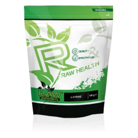 Raw Powders L-Lysine