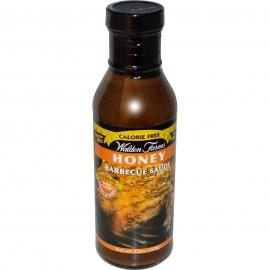 Walden Farms Honey Barbecue