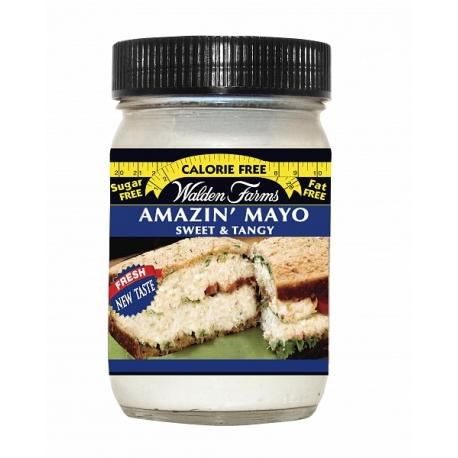 Walden Farms Amazin Mayo majonezas
