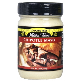 Walden Farms Chipotle Mayo aštrus majonezas
