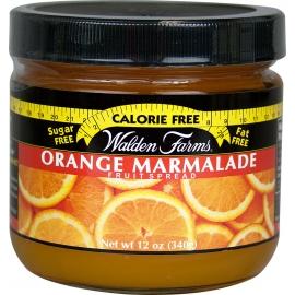 Walden Farms Apelsinų skonio džemas