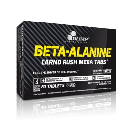 Olimp Beta Alanine Carno Rush