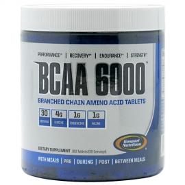 Gaspari BCAA 6000