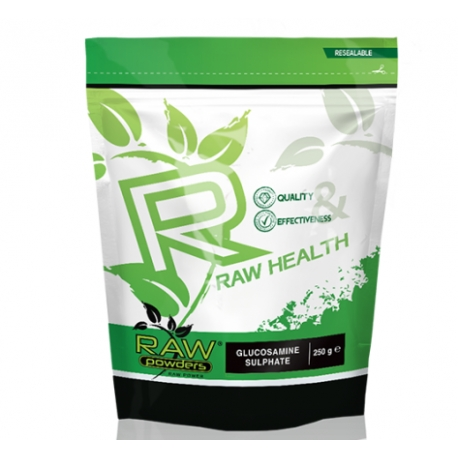 RAW Powders Glucosamine Sulphate