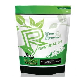 RAW Powders MSM