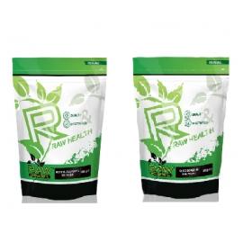 RAW Powders Glucosamine Sulphate + MSM