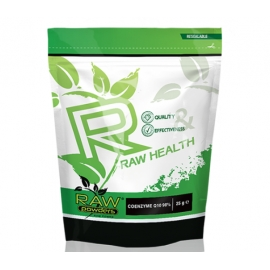 RAW Powders Coenzyme Q10