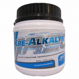 Trec Nutrition Kre-Alkalyn Powder