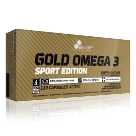 Olimp Gold Omega3 sport edition
