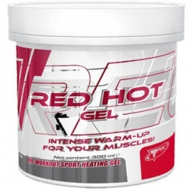 Trec Nutrition Red Hot Gel
