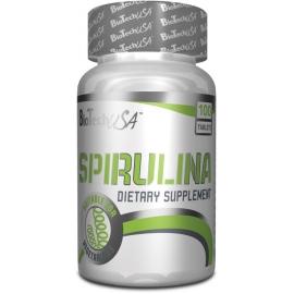 Biotech Spirulina