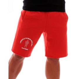 MPP Clothing Šortai (raudoni, ilg.)