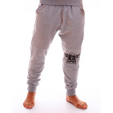 MPP Clothing Kelnės Pump 4 Street