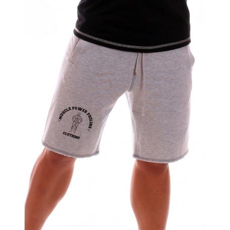 MPP Clothing Šortai (pilki)