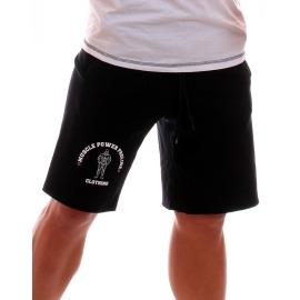 MPP Clothing Šortai (juodi, ilg.)
