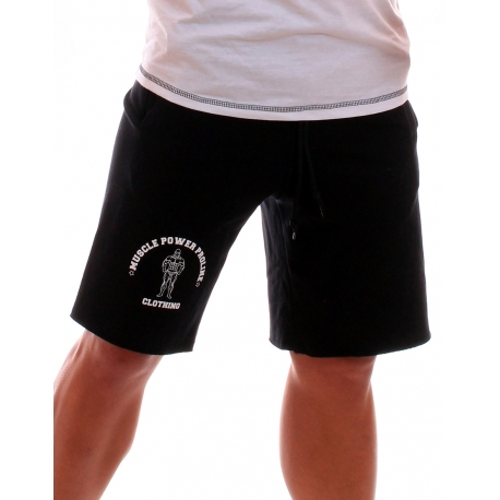 MPP Clothing Shorts (black)