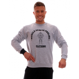 MPP Clothing Jumper