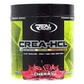 RealPharm Crea HCL