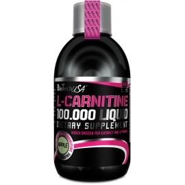 BioTech L-Carnitine 100.000
