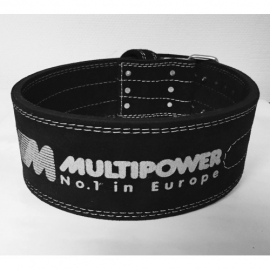 MultiPower Weighlifting Belt Powerlifting
