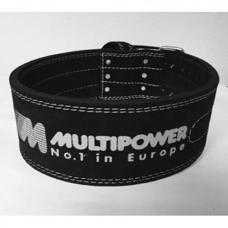 MultiPower apsauginis diržas Powerlifting