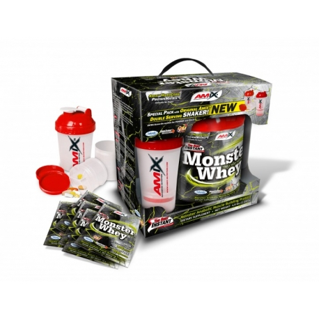 amix anabolic monster beef bodybuilding