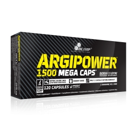 Olimp Argipower