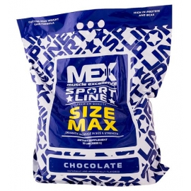 MEX Nutrition Size Max