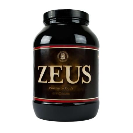 GymBeam Protein ZEUS 1kg