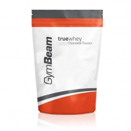 GymBeam True Whey 1kg