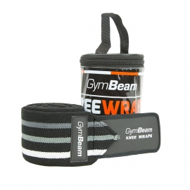 GymBeam Knee Wraps Pro
