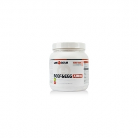 GymBeam Beef & Egg Amino