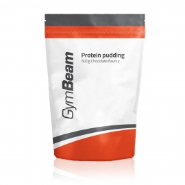 GymBeam Protein Pudding