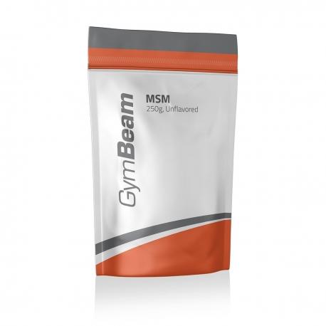 GymBeam MSM