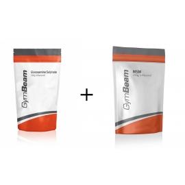 GymBeam Glucosamine Sulphate + MSM