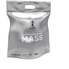 Kevin Levrone Levro Legendary MASS