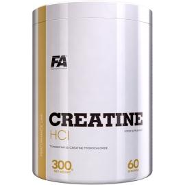 FA Creatine HCL