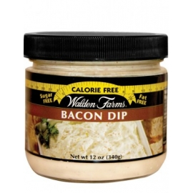 Walden Farms Vegie & Chip Dips Bacon
