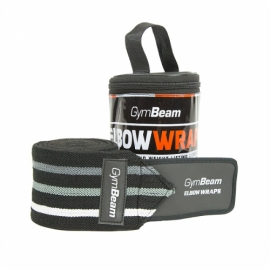 GymBeam Elbow Wraps