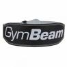 GymBeam apsauginis odinis diržas Basic