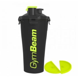 GymBeam shaker HydraCup 2x300ml