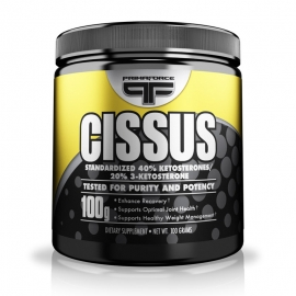 Cissus powder