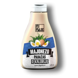 FitPulse Majonezo padažas
