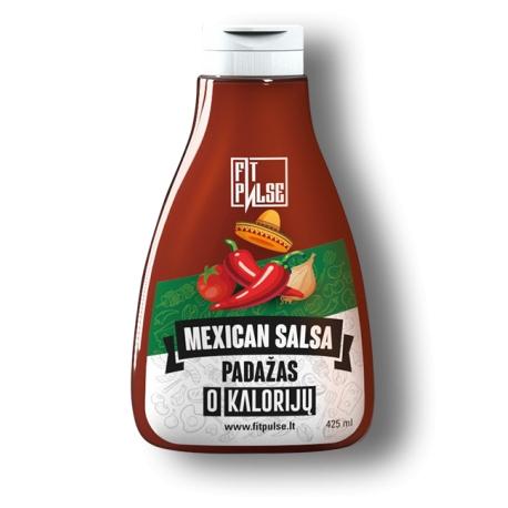 FitPulse Meksikietiškas salsa padažas