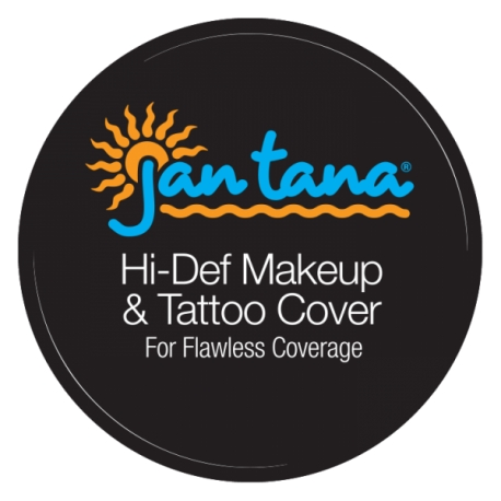 Jan Tana Hi-Def Makup & Tatoo Cover Up