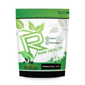RAW Powders Phenibut FAA